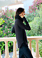 The Group by Babaton THERMAL COWLNECK | Aritzia