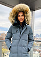 Tna THE POWDER PARKA™ LONG | Aritzia