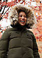 Tna THE POWDER PARKA™ | Aritzia