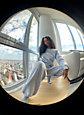 Tna COZY FLEECE MEGA SWEATPANT | Aritzia