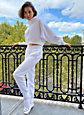 Tna COZY FLEECE PERFECT POCKET SWEATPANT | Aritzia