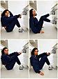 Tna COZYAF PERFECT POCKET SWEATPANT | Aritzia