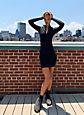Tna NOPAL DRESS | Aritzia