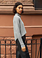 Wilfred CYPRIE CASHMERE SWEATER | Aritzia