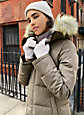 Auxiliary CASHMERE TECH GLOVES | Aritzia