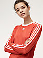 adidas 3-STRIPES LONGSLEEVE | Aritzia