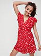 Sunday Best SUNDAY WRAP DRESS | Aritzia