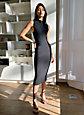 Babaton DEVILLE BANDAGE DRESS | Aritzia