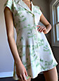 Sunday Best VIDA DRESS | Aritzia
