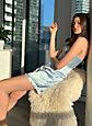 Wilfred SKYE DRESS | Aritzia