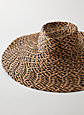 Auxiliary HAMPTONS STRAW HAT | Aritzia