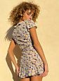 Sunday Best NEW RUFFLE WRAP DRESS | Aritzia